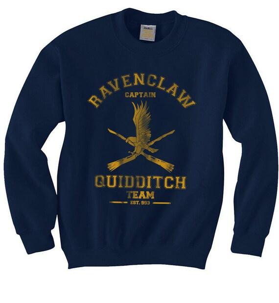 ravenclaw quidditch sweatshirt - 570×618