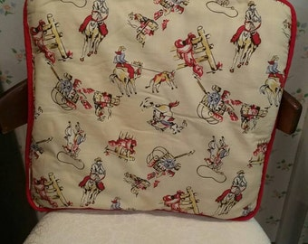 Cowboy Bedding On Etsy A Global Handmade And Vintage