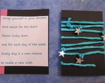 Stargazing Bracelet