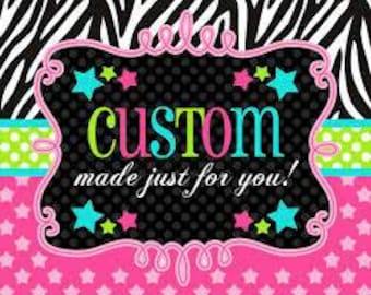 Custom Bling for Pon24life