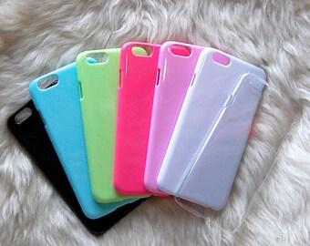 Plain iPhone 6 Phone Case