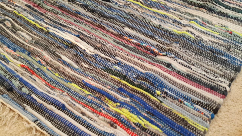 Area Rugs Colorful Edward Fields 1950 S Wool