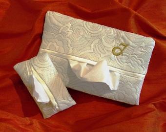 Tissue Holder Set