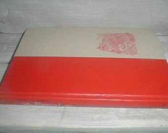 Rascal *A Memoir Of A Better Era* By Sterling North *Raccoon Book*