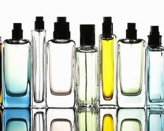 Pick Your Fragrances for Custom Soap Orders - 7+