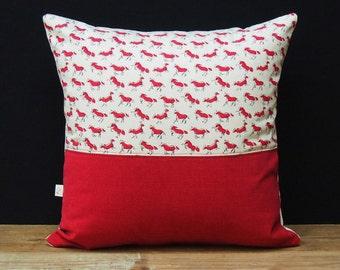 Be Kind Cushion - The Herd 2 (Horse Cushion)