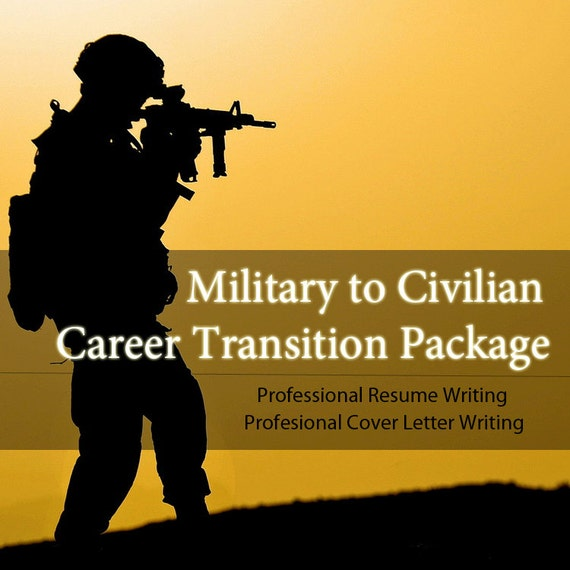 Professional resume writers military to civilian