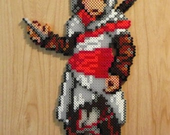 Altaïr Assassin's Creed Perler Beads