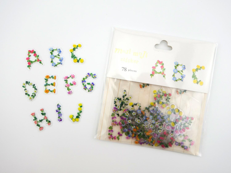 Stickers Scrapbooking Scrapbook Word Stickers
