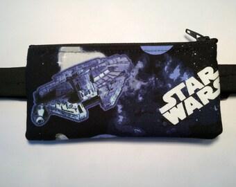 Star Wars Insulin Pump Pouch