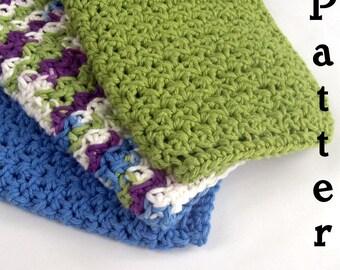 Crochet Patterns For Beginners Dishcloths : Popular items for beginners crochet on Etsy