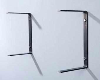 U-bracket, wall bracket, steel angle brackets