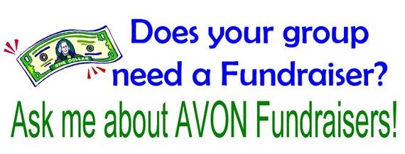 how to send avon e-brochure