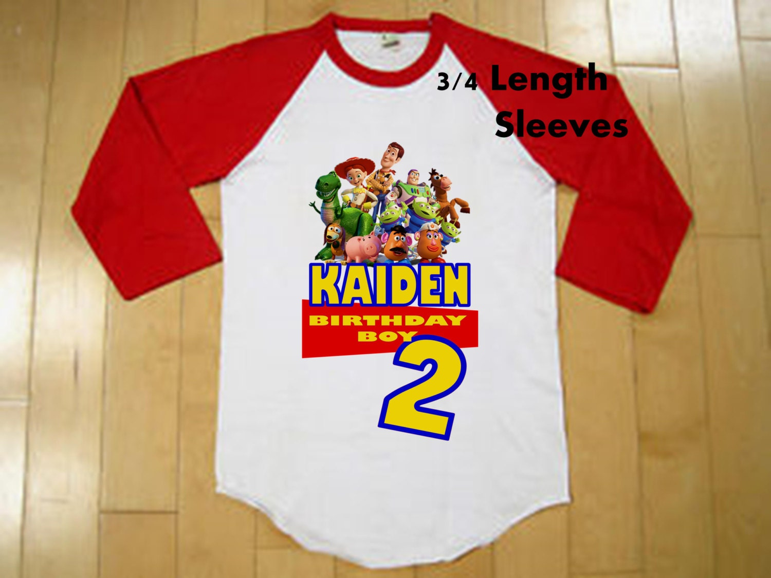 toy story birthday shirt boys toy story birthday shirt