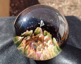 Opal Fume Marble
