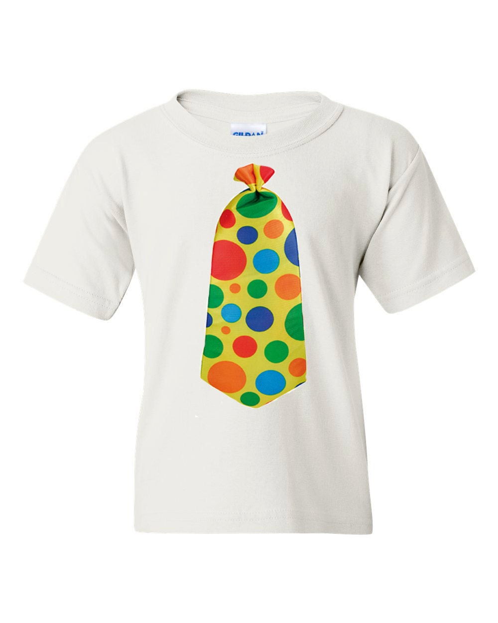 Design t shirt rollerblade - Funny Clown Tie Baby Toddler And Youth Kids T Shirt Clown Shirt