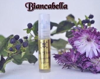 Biancabella Gothic Perfume 5 ml sample spray