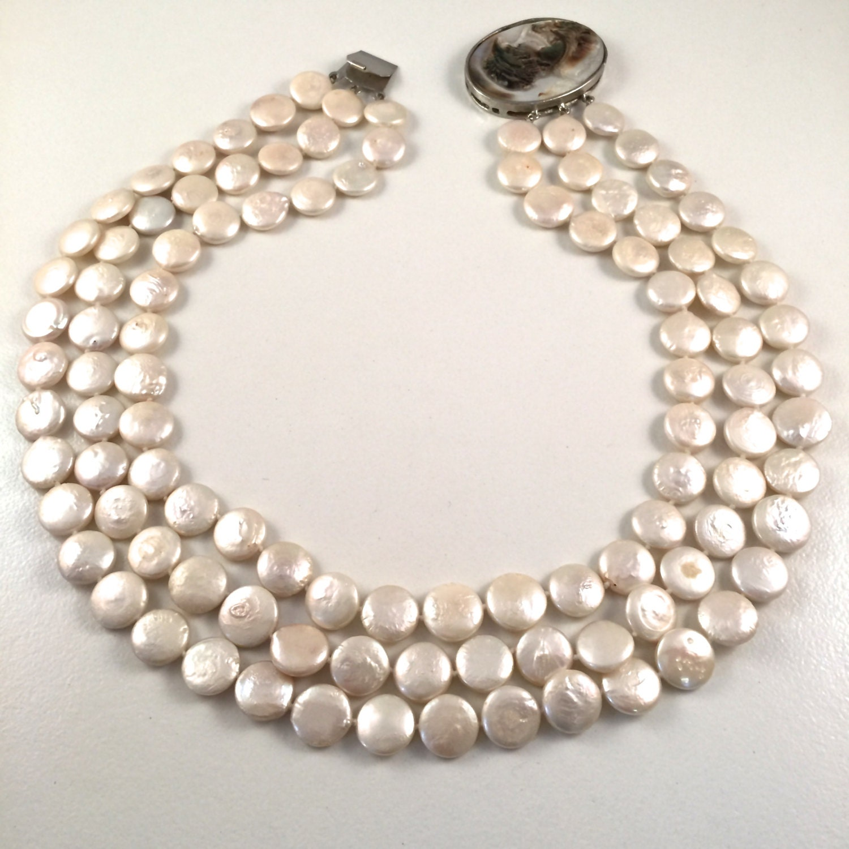 Coin Pearl