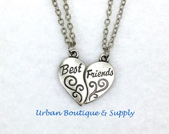 Best Friends Necklaces [P004]