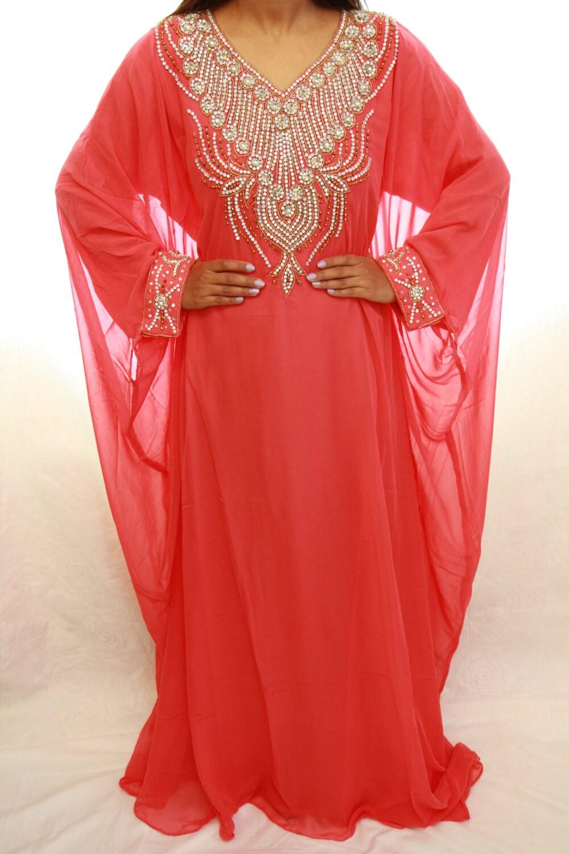 0d6081f3312 Dubai Style kaftan farasha Jalabiya maxi dress abaya