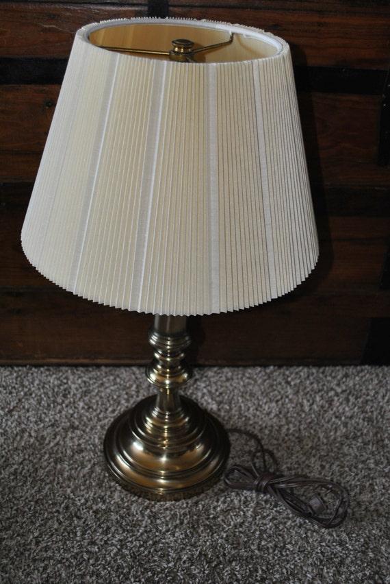 Underwriters Laboratories Inc Portable Lamp - Table Designs