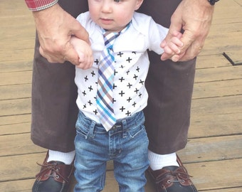TRIBAL CROSS PATTERN baby bodysuit creeper one piece / Boho/Tribal bodysuit / Baby Shower Gift /  Newborn bodysuit / Custom bodysuit