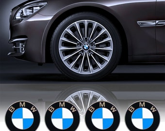 Bmw Stickers Etsy - Bmw decals for wheels