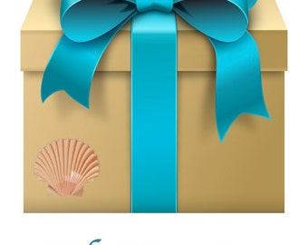 Gift Wrapping Option - Gift Wrapping Upgrade