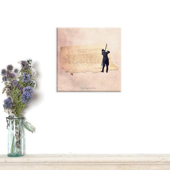 Canvas Gallery Wrap, Wall Art Canvas, Photo Canvas Prints, lawyer's office decor, Home decor, Teacher gift ideas, Office art, office decor