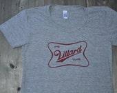It's Lillard Time (Women's XL American Apparel in Athletic Grey)