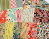 Japanese Paper Washi Yuzen Scrap Pack