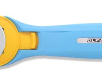 45mm Splash Rotary Cutter (RTY-2/C) - Quick change