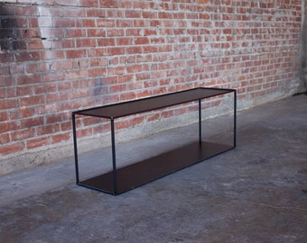 Chambers Industrial Steel Console