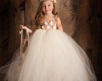 After Ballet Tutu Dress