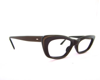 Hollywood Glamor Cateye Cats eye  Eyeglasses  SWEET/ A Paris brand / France