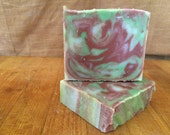 Changeling Artisan Bar Soap (with sunflower oil)