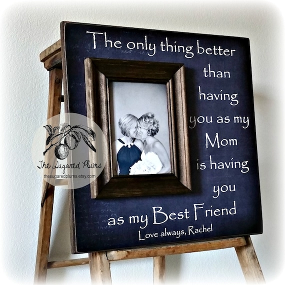 Personalized Wedding Gift For Mom : for Mom, Wedding Gift for Dad, Wedding Gift for Parents, Personalized ...