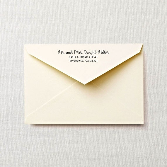 6x9 Wedding Invitation Envelopes: Wedding / Party Invitation Envelope Name And Address