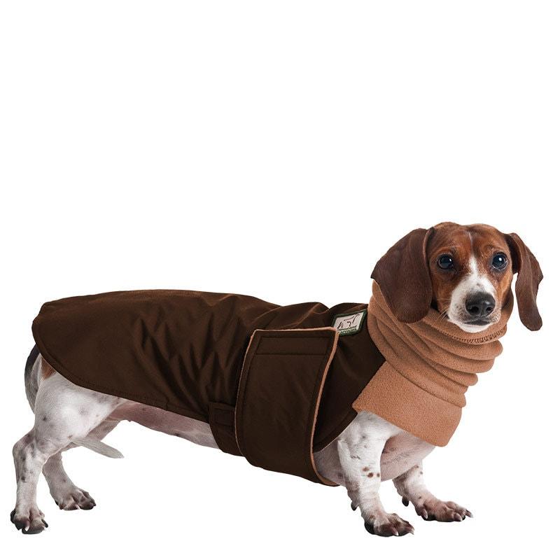 MINIATURE DACHSHUND Winter Coat Waterproof Dog Coat Dog