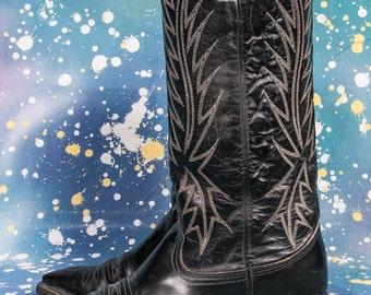 NOCONA Cowboy Boots Women's Size 7.5
