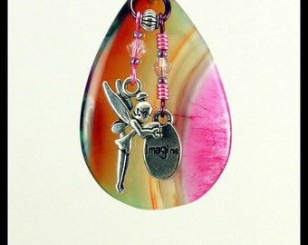 Fairy Charisma Stone Fairy Imagine cs1160