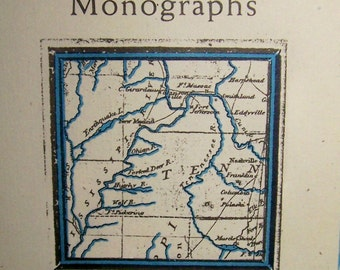 Tennessee TN River Region Monographs 1975 University of Tenn at Martin Reports on People and Popular Culture lfa