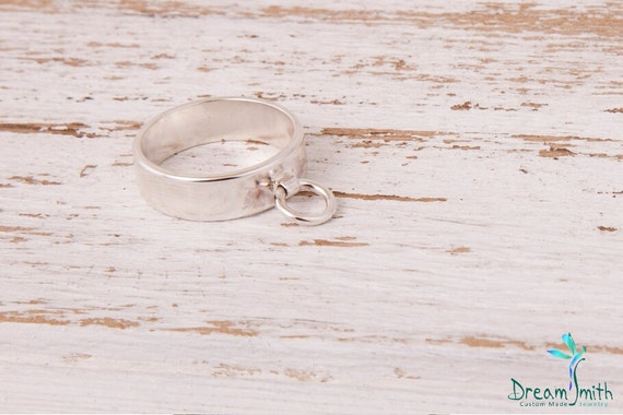 sterling silver ring of o ring story of by