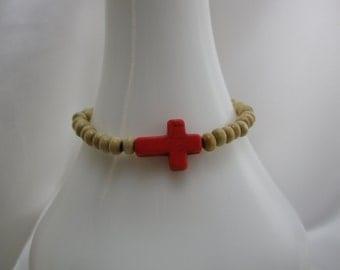 Cross Bracelet Boys Girls Bracelet Kids Bracelet, Girls Bracelet Boys Jewelry Kids Accessories Kids