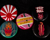 """Hoverboards Set 