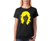 Parks and Rec Inspired T-shirt - Blonde - Inspirational - Women Power