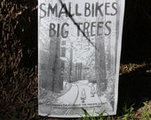 Small Bikes Big Trees