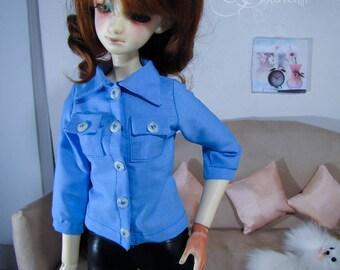 1/3 doll ~ shirt 3/4 sleeves | BJD