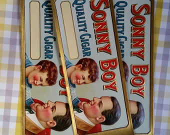 sonny boy bottle eBay