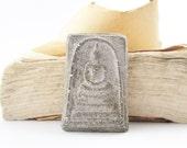 Rare Pra Somdej Toh Wat Rakang Phim Yai old thai amulets Buddha